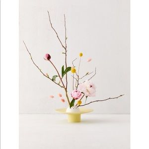 Urban outfitters anthropologie ceramic vase